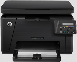 HP LaserJet Pro MFP M176n Driver Download