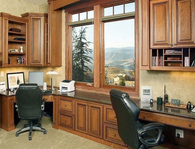 best wood home office furniture deduction