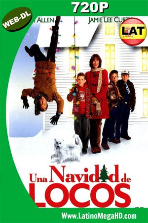Una Navidad de Locos (2004) Latino HD WEB-DL 720P ()