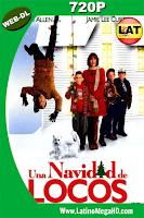 Una Navidad de Locos (2004) Latino HD WEB-DL 720P - 2004