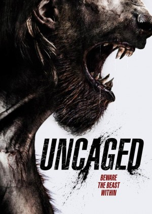Uncaged 2016 English 300mb Movie DVDScr Download 700MB