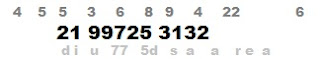 internet número