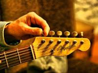 Langkah - langkah penyetelan (Stem) gitar secara manual dan digital