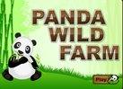 لعبة مزرعة تربية الباندا