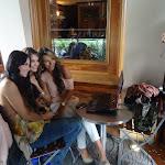 VIDEO CHAT CON MICHELLE SARMIENTO , JULIETH ROMAN , VERONICA VELASQUEZ Y ANGELA ROA Foto 7