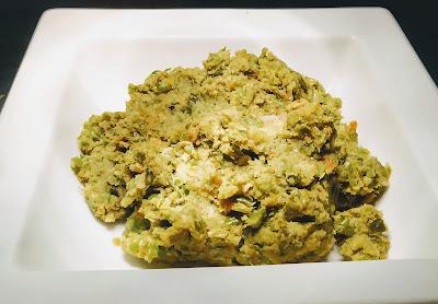 Vegetable Dough for Vegan Patty Hara bhara kabab Recipe