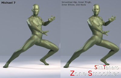 Zone Smoother Genesis 3 Bundle