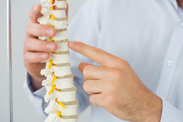 Pengobatan Radang Sumsum Tulang Belakang