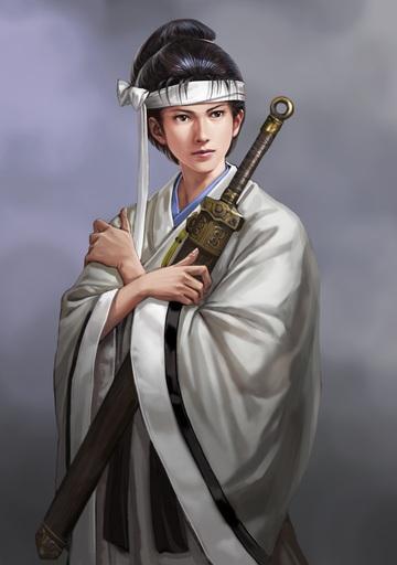 ชีฮูหยิน สตรีผู้ซ่อนดาบในรอยยิ้ม