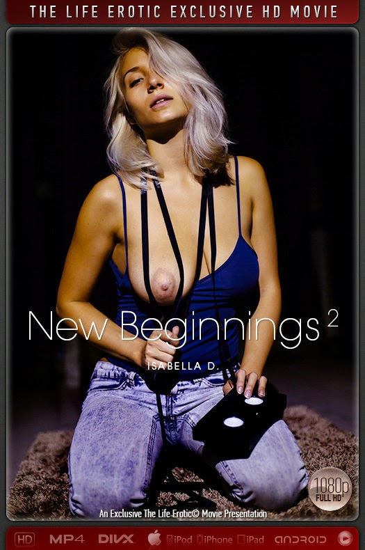 SGEkXAD0-26 Isabella D - New Beginnings 2 (HD Video) 09230