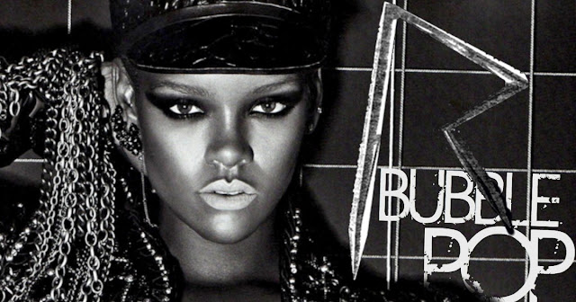 Rihanna Bubble Pop MP3, Video & Lyrics