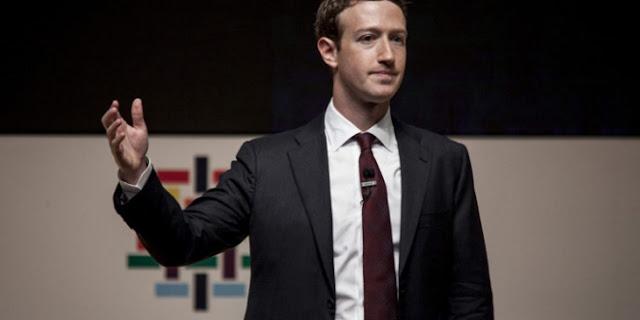 فيسبوك تغلق مليون حساب كل يوم