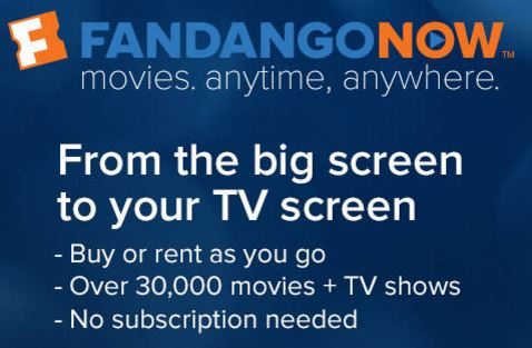 Fandangonow rental coupon