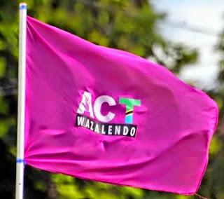 ACT Wazalendo Walila na Tatizo la Ajira kwa Vijana