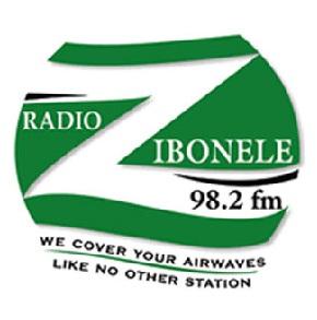 Radio Zibonele 98.2 FM Live Online