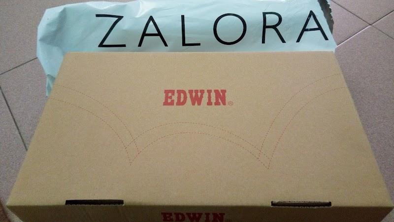 Shopping Online di Zalora