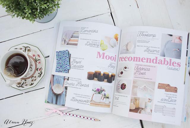 Revista Mooi Magazine