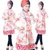 Berbagai Foto Desain Baju Atasan Wanita Muslim Dewasa yang Dapat Dipilih Sesuai Selera