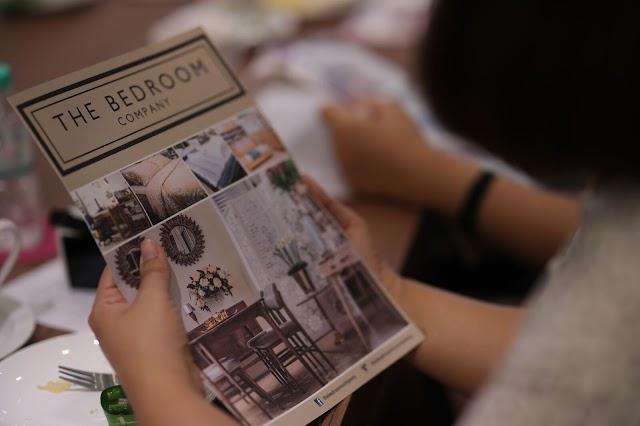 :: The Bedroom Company ร้านสไตล์แกลอรี่สำหรับคนชอบแต่งบ้าน ::