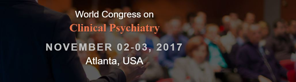 World Congress on Clinical Psychiatry