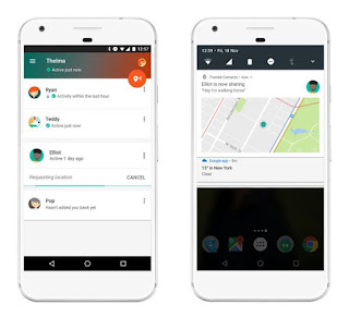 Google launches Safety App to help find loved ones during Emergencies
