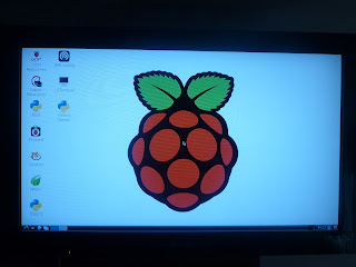 Raspbian en Raspberry Pi