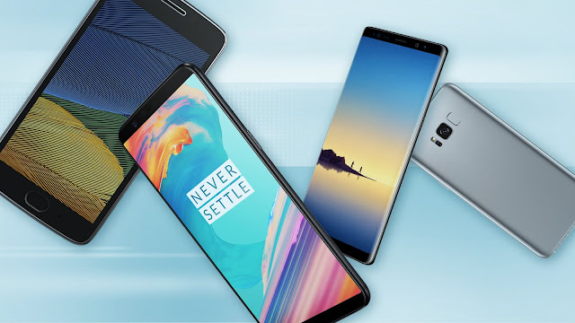 Get the best android phone for you