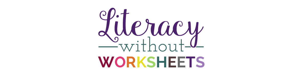 Free Work Station and Small Group Ideas K-5 - Literacy Without ...