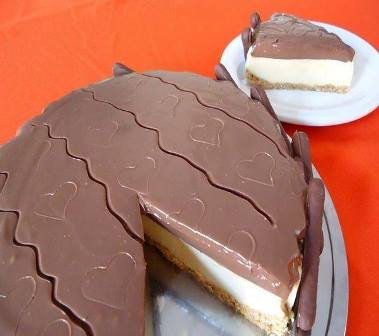 Torta holandesa fácil barata e gostosa