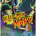 WASP-MEN FROM MARS -- BUZZ-BUZZ