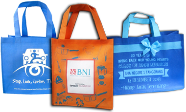 Goodie Bag Promosi [Best Seller]