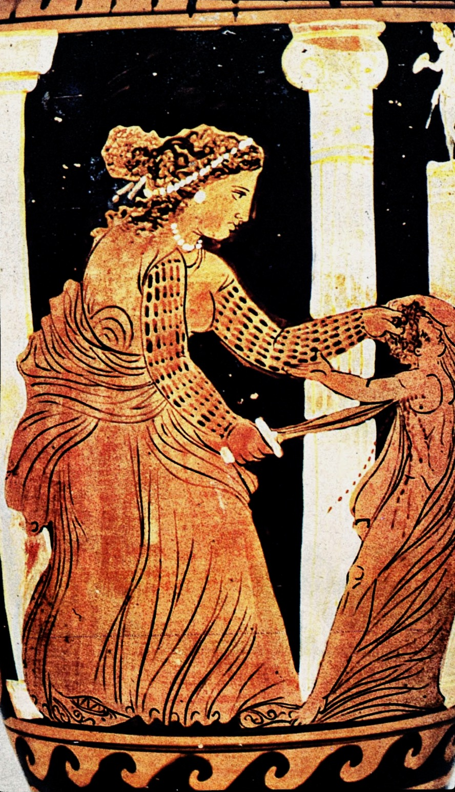 Διαβολικές γυναίκες στη λογοτεχνία