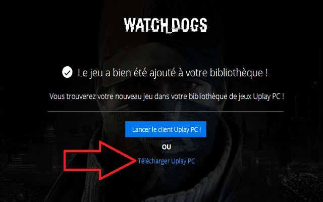 بسرعة بسرعة لن تصدق أن هذه اللعبة أصبحة مجانية ! شركة ubisoft تهديكم لعبة Watch Dogs والشبيهة بلعبةGTA