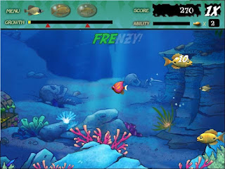 تنزيل لعبة السمكة 2018 للكمبيوتر