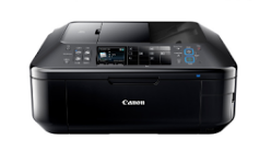Canon Pixma MX892 Driver Download - Windows - Mac - Linux
