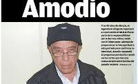 Amodio Pérez, tupamaros, traición