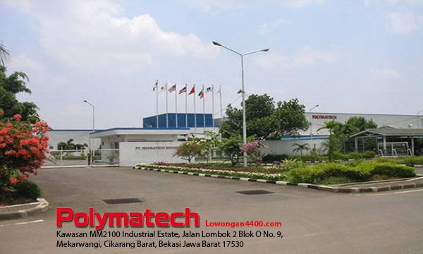 Lowongan Kerja PT. Polymatech Indonesia Cikarang
