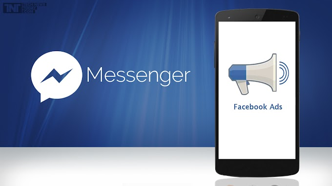 Are you ready to be evaded by ads on Facebook messenger?