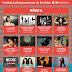 Realizan el Festival Latinoamericano de las Artes con danza, teatro, música, artes visuales y cine