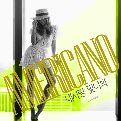 [Single] Americano – 내 사랑 맞나봐