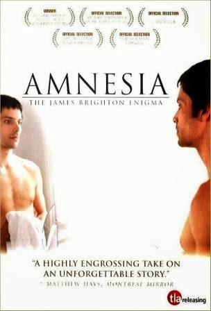 Amnesia, film
