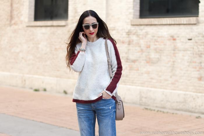 Blogueras influencers españolas Portal web Moda STILEO donde comprar Ofertas descuentos SELECTED FEMME CONVERSE All Star