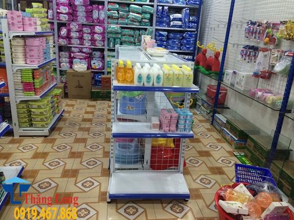 Những điều các chủ cửa hàng bán giá kệ siêu thị chất lượng kém luôn muốn giấu bạn