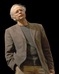 Happy July birthday to Peter Singer
