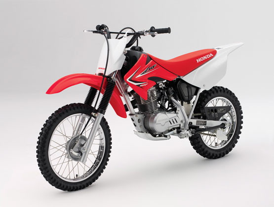 2011 Honda Crf 80 F Review Motorcycles Price