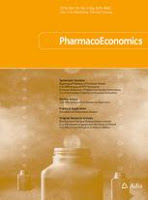 Image of PhamacoEconomics journal