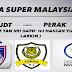 Live Streaming Keputusan JDT vs Perak 5 April 2016