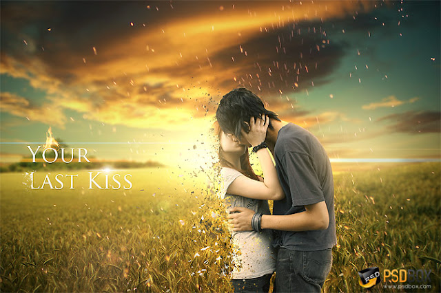 Your Last Kiss – Emotional Summer Manipulation Tutorial