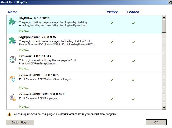 Download Foxit Reader Mới Nhất - Phần mềm đọc file PDF miễn phí nhẹ nhất d