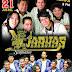 Los Kjarkas y Antología en Arequipa - 21 de abril